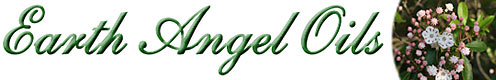 Earth Angel Oils