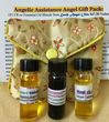 Angelic Assistance/Angel GiftPack
