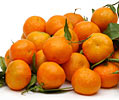 Mandarin Peel, Cold Pressed