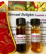 Sensual Delights Giftpack